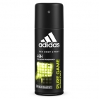 Adidas Pure Game Deo Body Spray 48H Dezodorant do Ciała 150ml.