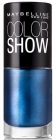 Maybelline, Color Show by Colorama, Lakier, 180 Shock Wave