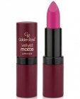Golden Rose, Velvet Matte Lipstick, Pomadka do ust, 13