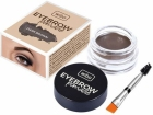 Wibo, Eyebrow Pomada do brwi, Dark Brown