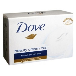 Dove Mydło Beauty Cream Bar w Kostce 100g.